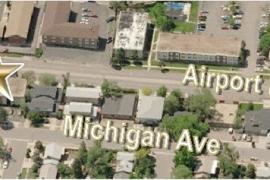 Michigan Villa Apartments